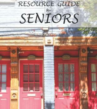 Resource guide for seniors