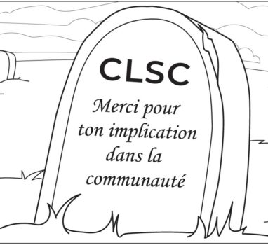 Réflexions et histoire du système de santé québécois