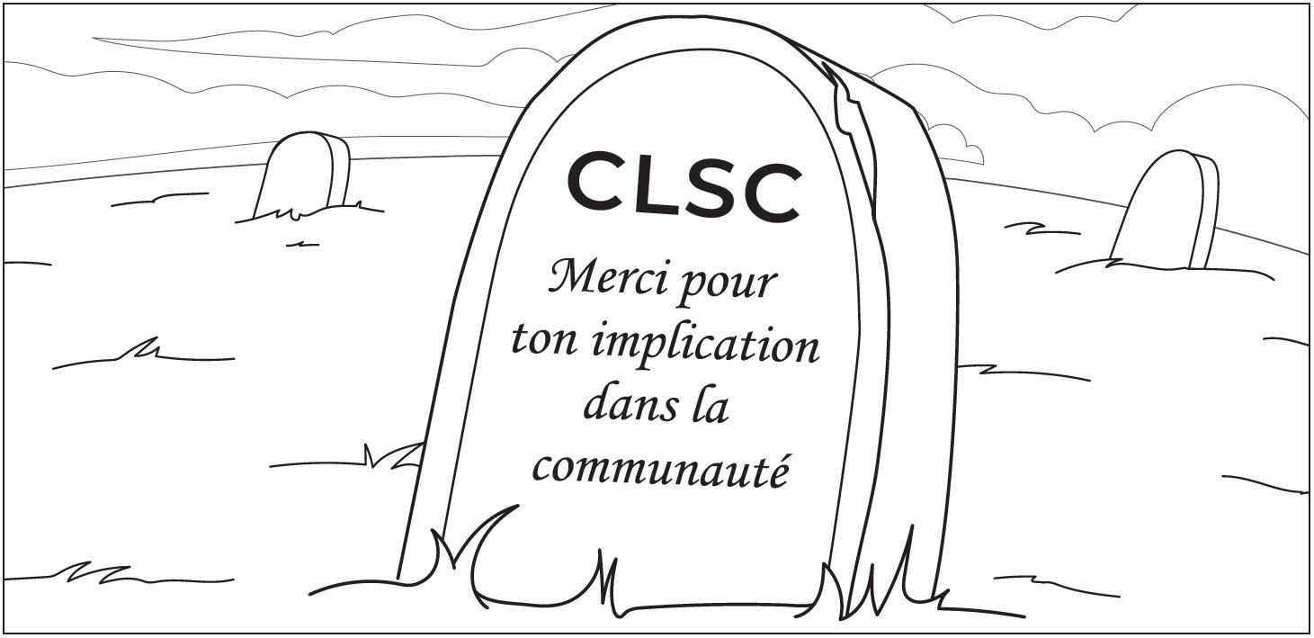 Clinique communautaire de Pointe-Saint-Charles